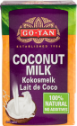 Go-Tan Kokosmelk 250 ml