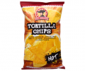 Don Fernando Mex. tortilla chips hot chili