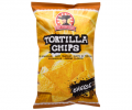 Don Fernando Mex. tortilla chips cheese