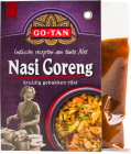 Go-Tan basis Nasi Goreng