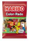 Haribo color-rado 250 gram