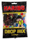 Haribo drop mix 250 gram