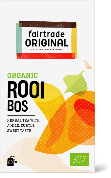 FTO thee Rooibos
