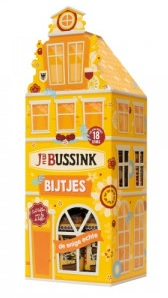 Bussink deventer koekbijtjes cadeaudoos